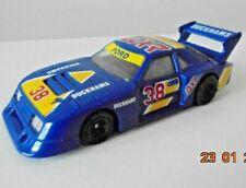 Matchbox SPECIALS Zakspeed Mustang (1983) Scale 1:40