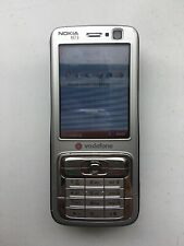 Nokia N73-Gris Plata (Desbloqueado) Teléfono Inteligente