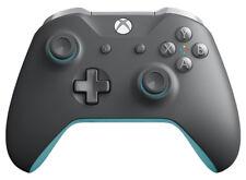 Microsoft Xbox Wireless Controller – Grey/Blue Brand New