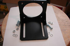 CNC NEMA 34 Metal Mounting Bracket, for Nema 34 motors or Size 86 Motors/US ship