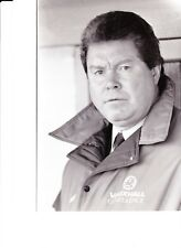 TED PEARCE FARNBOROUGH TOWN MANAGER PHOTO