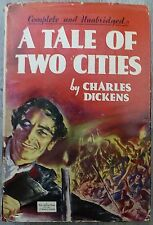 A Tale of Two Cities by Charles Dickens - Complete and Unabridged