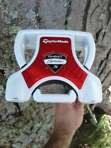 TaylorMade Ghost Spider S Putter 34.5 inches Right Handed w/ HEADCOVER!!
