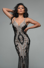 JASZ COUTURE 7090 | Prom Wedding Homecoming | New, 100% Authentic, Free Ship