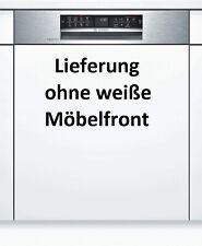 Bosch SMI68MS02E Geschirrspüler 60cm integrierbar Spülmaschine Spüler  EEK: A++