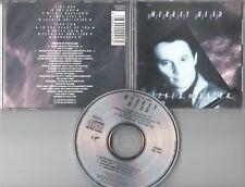 Murray Head  CD SONNER OR LATER   (c) 1986  Virgin