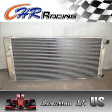 aluminum Radiator for VW Volkswagen Golf Mk3 2.0L MT 1993-1999