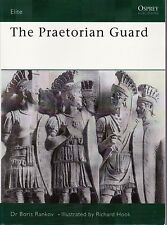 Osprey Publishing - The Praetorian Guard (lingua inglese)