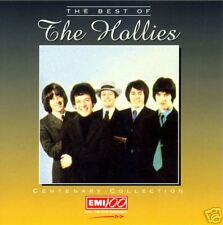 CD - THE HOLLIES / The best of