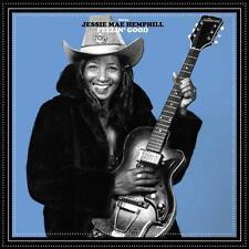 Jessie Mae Hemphill - Feelin' Good 180G LP REISSUE NEW SUTRO PARK w/ RL Boyce
