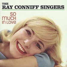So Much In Love!, The Ray Conniff Singers, Good