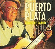 Puerto Plata : Casita de Campo CD