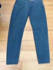 Levi's engineered jeans w36 l34