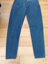 levi engineered jeans w36 l34