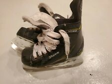 Ccm Tacks 4052 Youth Ice Hockey Skates (2-4 years old) Size 11.5 D