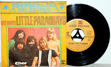 """7"""" Vinyl Goerge Baker Selection - Fly Away LITTLE PARAQUAYO"""