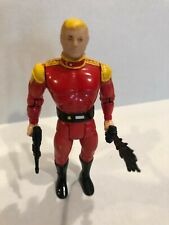 1985 Galoob Defenders of the Earth Flash Gordon used & complete w/ accessories