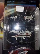 Starfinder Pact Corpse Fleet Set 1 Miniatures SFRPG Game Minis