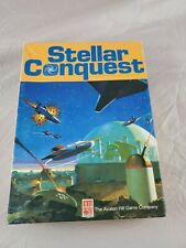 Stellar Conquest By Avalon Hill