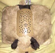 DREAM LITES TAN brown dog  PILLOW PET CONSTELLATION STARS NIGHT LIGHT  PLUSH