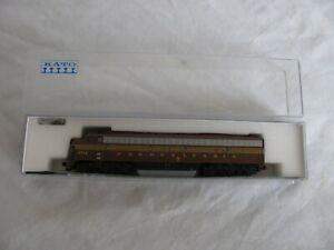 KATO N Scale 5715 Pennsylvania E8/9A Diesel Locomotive #176-5309 EX