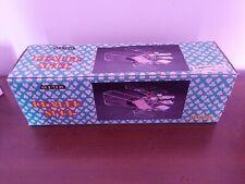 8-Deck Acrylic Blackjack Dealing Shoe Casino Game Professional Dealer Accessory