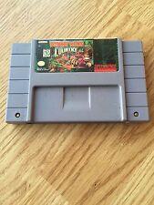 Donkey Kong Country- Super Nintendo Snes Like Dk2 +3 BA4