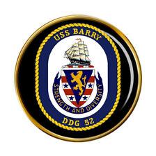 Uss Barry (DDG-52) Spilla