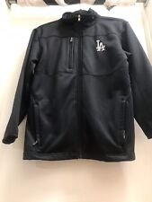 la dodgers Black jacket Medium Youth (10/12)