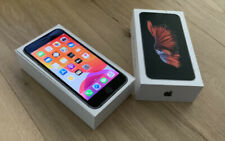 Apple iPhone 6s Plus - 64GB - Space Grau - schwarz grau - Handy