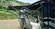 RV Camper Trailer Carefree Carriage Travel'r 17.6' Awning Canopy Fabric