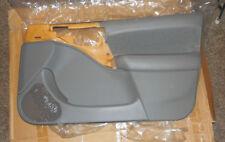 New OEM Saturn GM 02-05 L300 Front Door Interior Trim Panel Right 22682185