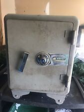 Floor Safe In Collectible Safes For Sale Ebay
