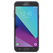 "Samsung J7 Perx 5.5"" Android Smartphone 16GB LTE - Virgin Mobile - New"