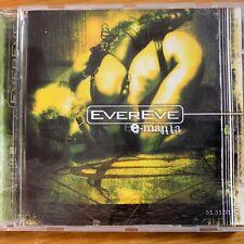 Evereve - E-Mania // CD - 1. German-Pressing 2001 / TOP condition