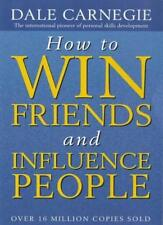 How to Win Friends and Influence People,Dale Carnegie