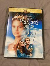 The Princess Bride (Dvd, 2001) - Cary Elwes