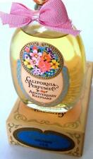 Avon CALIFORNIA PERFUME ANNIVERSARY KEEPSAKE Sweet Honesty Cologne 1.7 fl oz