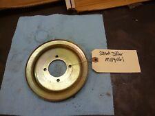 John Deere Yanmar 3TNE78A  Idler M119461