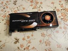EVGA GeForce GTX 280 (01G-P3-1282-AR)