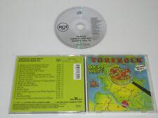 TORFROCK/TORFROCK O VATIOS?(DURA REMIX '91)(ARIOLA 74321113212) CD ÁLBUM