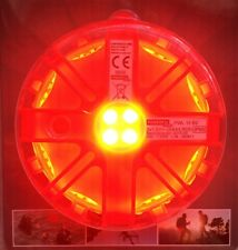Multi-Purpose LED luz de advertencia 20 Leds Y 10 funciones.