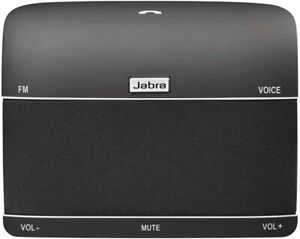 Jabra Freeway HFS100 Bluetooth In-Car Speakerphone, Black