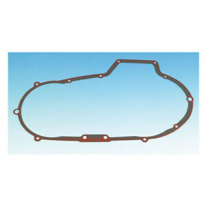 """Harley Davidson XL 91-03 Primary gasket .030"""" PAPER WITH SILICONE BigBoar MCS"""