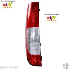 MERCEDES VITO VIANO 2003-2014 REAR LIGHT TAIL LAMP BACK LH LEFT  SIDE