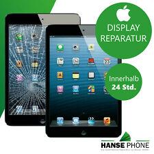iPad MINI 3 Frontscheibe Display Glas Touchscreen Gold Austausch Reparatur