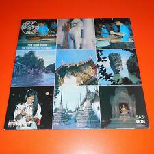 Sonoton Authentic Series ♪ Thailand ♪ Pichit Paiboon ♪ LP [NM]