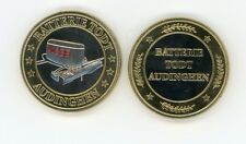 Médaille Nemery -  Batterie Todt - Audinghen - new 2018