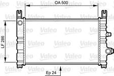 VALEO 731299 Radiator  for FORD FIESTA