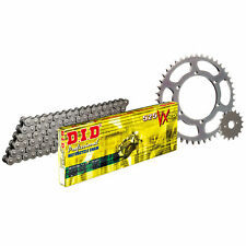 DID Upgrade Chain & Sprocket Kit Suitable for Triumph Speed Four 600 2003